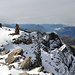 Gipfel des Wildgärst