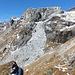 Bergsturzgebiet Steinböden.