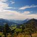 Kitzbüheler Horn und Kaisergebirge