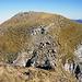 Gipfel Furggegütsch, höchster Punk vom Hohgant 2197m
