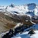 wunderbarer Gipfelausblick