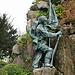 Denkmal für die Soldaten des deutsch-französischen Krieges 1870-71