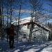 viel Schnee bei Abetone