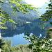 Obersee mit Berghaus Obersee