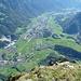 Netstal und Glarus