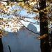 <b>Denti della Vecchia (1492 m), le Dolomiti ticinesi.</b>