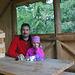gemütliche Picknick Hütte
