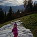 ...doch noch etwas Winter am Winterberg