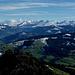 Blick vom Tweralpspitz