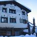 Una magnifica casa affrescata a Luvreu.