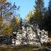 Forcola - Willkommens-Ruine