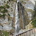 der Dalfazer Wasserfall