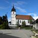 Kirche von Montfaucon
