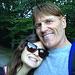 io e mia figlia Annalisa