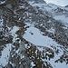 Über Schnee und Fels