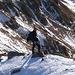 [u pm1996] sulla cresta E della Cima di Cugn