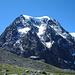 Mont Collon - 3638m.