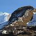 Die beiden Gipfel der heutigen Tour.