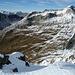 Nach Norden geht der Blick bis zum Alpenhauptkamm mit dem auffälligen Tauernkogel.