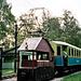 Die Höllentalbahn von Payerbach nach Hirschwang.