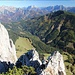 wunderschönes Gratwandern