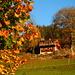 der Herbst ist schon eine schöne Jahreszeit II