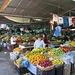 mercato di Tirana