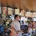 negozio nel distretto di Qelez : si vende di tutto