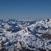 La costiera della Val d'Agnel