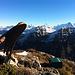 Geschafft (-: Geyerhorn ein Gipfel mehr im Repertoire