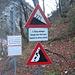 Mountainbiker dürften mit dem ersten Gang wohl Schwierigkeiten haben ;-)