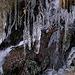 Eiszapfen an der Talstrasse