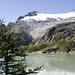 Lago di Robièi und der Basòdino