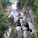Ponte Brolla: wild zerklüftete Maggia