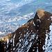 Klimsenhorn – hoch über Luzern.