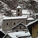 La chiesa di Pontirone