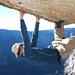 Free climbing (Foto: D. F.)