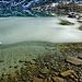 Uferimpressionen am Grünsee.