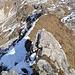 Gipfelgrat Schafleger