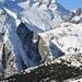 Das Sustenhorn dominiert die Aussicht Richtung Voralptal
