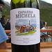 Die Belohnung am Abend in der Capanna Motterascio (Michela)