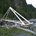 Brücke in Rafüsc 1686m