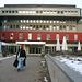 gewachsenes Vertrauen: Einkehr im Kafi des Kantonsspitals Winterthur.