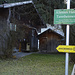 Das älteste Haus im Tannheimer Tal steht in Gaicht