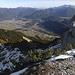 Die Gaichtspitze ist eine tolle Aussichtsplattform zwischen Tannheimer Tal und Reutte