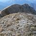 vetta del Monte Bove sud...