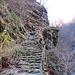 und immer noch Treppen