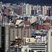 Hochhäuser dominieren die nördliche Neustadt Quitos (2850m).