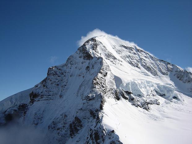 Mönch - 4107 m.