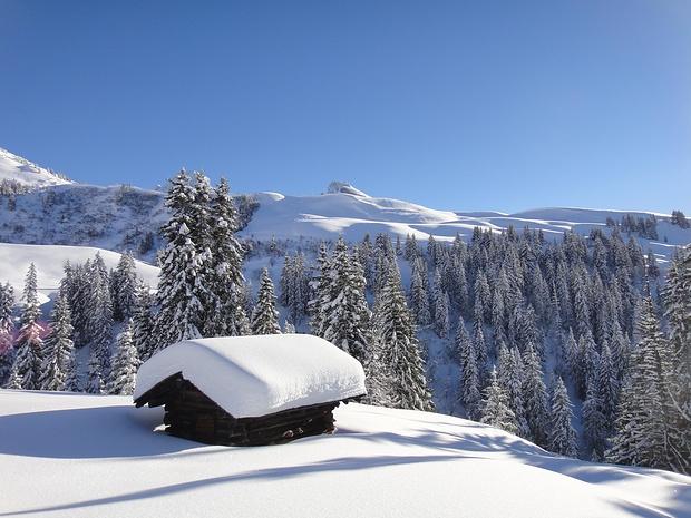 ...Winterzauberalp...